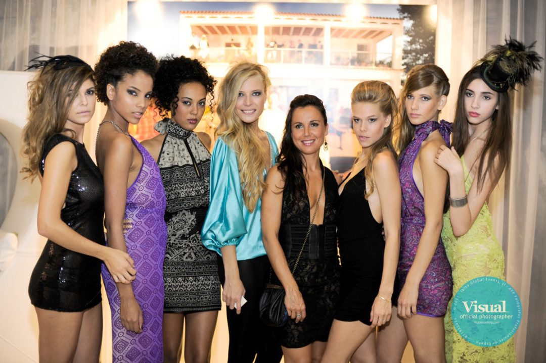 Ibiza Model Awards PACHA